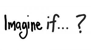 Imagineif